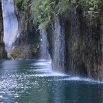 les basses Gorges accesibles depuis la base de canoë