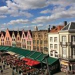 Historium Brugge Foto