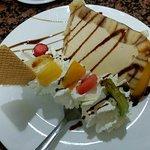 Heladeria Pasteleria Delicias Del Rey Fernando