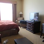 BEST WESTERN PLUS First Coast Inn & Suites Photo