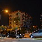 Foto de Hotel Eden