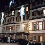 Hotel Palmenwald Schwarzwaldhof Foto