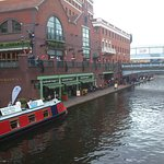 Photo of Premier Inn Birmingham Broad Street (Brindley Place) Hotel