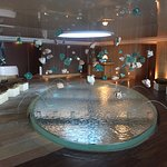 Six Senses Spa. Outstanding care, treatment and relaxation
