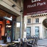 Photo de Rivoli Park Tavern