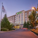 Welcome to the Holiday Inn Eugene/Springfield