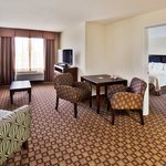 Holiday Inn Quincy East Foto
