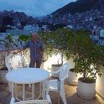 South American Copacabana Hotel Foto