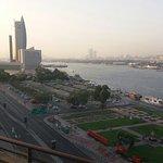 Radisson Blu Hotel, Dubai Deira Creek Foto