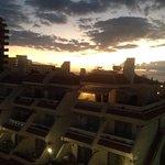 Pics from holiday in las Americas las floritas apartment