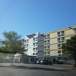 Fairfield Inn Boston Tewksbury/Andover Foto