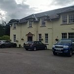 Foto de MacKinnon Country House Hotel