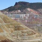 Chino Mine Vista Point Foto