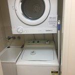 lifesaver - washing and dryer