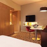 Novotel Suites Dubai Mall of the Emirates Foto