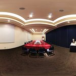 Event and Meetings Rooms
