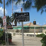 Photo de Junkanoo Beach Club