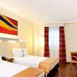 Holiday Inn Express Milan-Malpensa Airport Foto