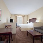 Holiday Inn Express Hotel and Suites Newport Foto