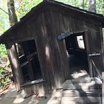 The Oregon Vortex House of Mystery