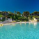 Porto Zante Private Sandy Beach