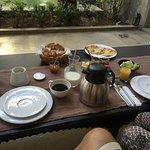 Breakfast :D