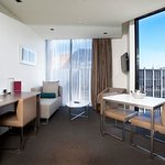 1 Bedroom Exective Apartment