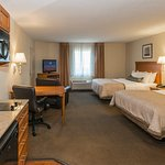 Foto di Candlewood Suites Mobile-Downtown
