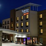 Fairfield Inn & Suites Omaha West