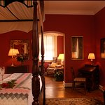 Cedars of Williamsburg Bed and Breakfast Foto