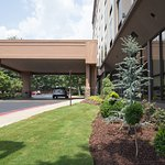 Holiday Inn Express Atlanta-Galleria Ballpark Area Foto
