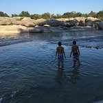 Foto di Big Rocks Park