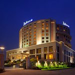 Photo of Radisson Blu Hotel New Delhi Dwarka
