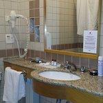 Banheiro bom