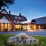 Photo of Mercure Hull Grange Park Hotel