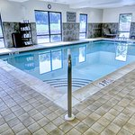 Photo of Hampton Inn & Suites Harrisburg North