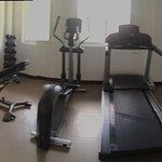 Vida fit Gym