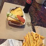 Photo of Cheeseburger Baby
