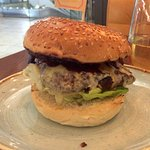 Perfect Burger!