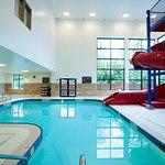 Hampton Inn By Hilton Chilliwack Foto