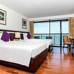Novotel Hua Hin Cha Am Beach Resort and Spa Foto