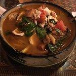 Photo de Thai Thai Restaurant