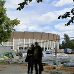 Photo of Olympic Stadium (Olympiastadion)