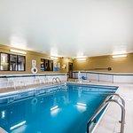 Quality Inn Coralville Foto