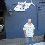 Blufin Sushi Bar Foto