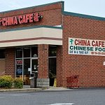 Фотография China Cafe