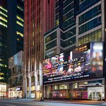 힐튼 가든 인 뉴욕-타임스 스퀘어 센트럴