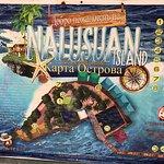 Foto de Nalusuan Island Resort