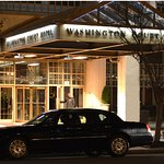 Photo of Washington Court Hotel on Capitol Hill