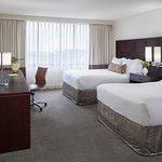 Washington Court Hotel on Capitol Hill Foto